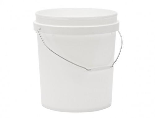 Plastic Bucket 15ltr