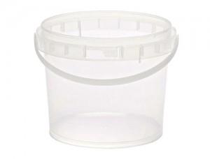 2.2ltr Bucket New