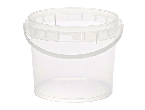 2.2ltr Bucket New