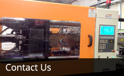 Contact Profile Injection Moulding
